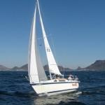 San Carlos Sailing 2008 074
