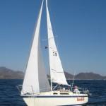San Carlos Sailing 2008 075