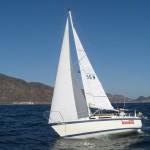 San Carlos Sailing 2008 076